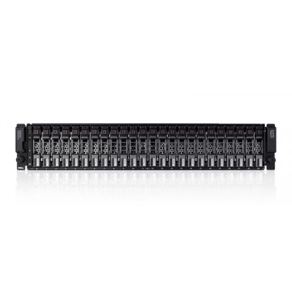 Dell PowerVault MD3820I iSCSI San Dual ...